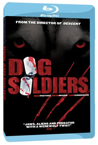 Dog Soldiers [Blu-ray]
