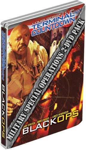 Military Special Operations: Terminal Countdown/Black Ops