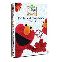 Elmo's World Box Set: Best of Elmo's World Two