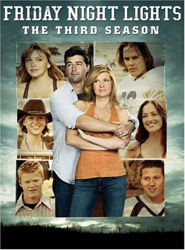 Friday Night Lights: The Third Season