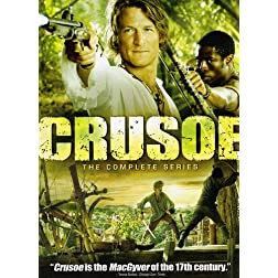 Crusoe: The Complete Series