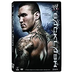 WWE: Backlash 2009