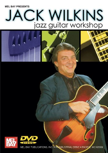 Jazz Guitar Workshop
