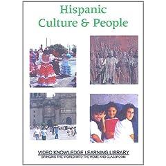 Hispanic Culture & People
