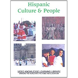 Hispanic Culture & People