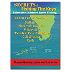 Secrets of Fishing The Keys