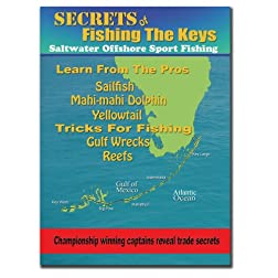 Secrets of Fishing The Keys