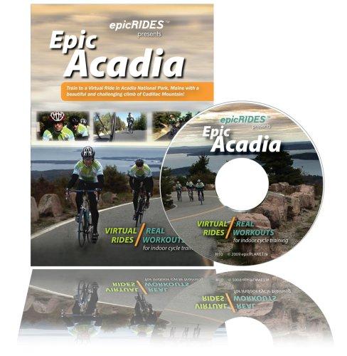 Epic Acadia