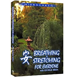 Breathing & Stretching For Everyone