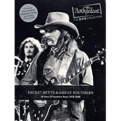 Rockpalast-30 Years of Southern Rock