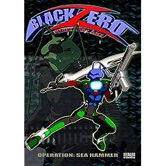 Black Zero: Mercenary Ant