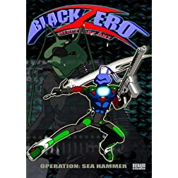 Black Zero: Mercenary Ant