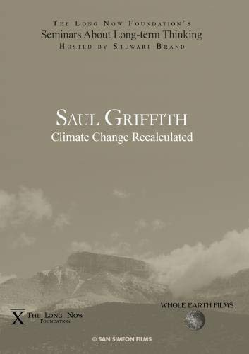 Saul Griffith: Climate Change Recalculated