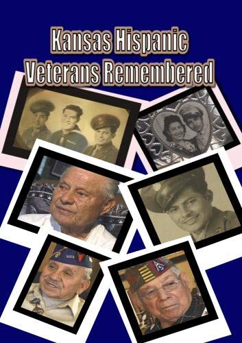Kansas Hispanic Veterans Remembered