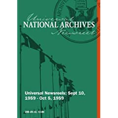 Universal Newsreel Vol. 32 Release 73-80 (1959)