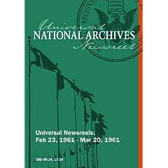Universal Newsreel Vol. 34 Release 17-24 (1961)