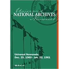Universal Newsreel Vol. 34 Release 1-8 (1961)