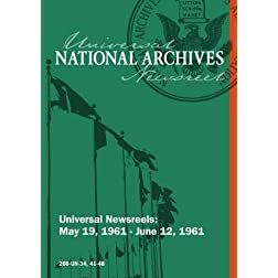 Universal Newsreel Vol. 34 Release 41-48 (1961)