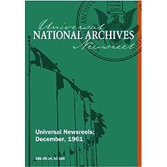 Universal Newsreel Vol. 34 Release 97-104 (1961)
