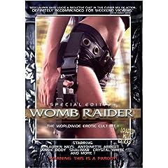 "Womb Raider ""R"" Version"