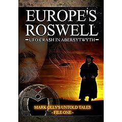EUROPE'S  ROSWELL  UFO crash in Aberystwyth
