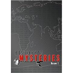 History's Mysteries, Volume 1