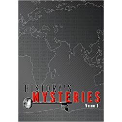 History's Mysteries, Volume 1