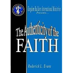 The Authenticity of the Faith
