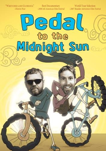 Pedal to the Midnight Sun