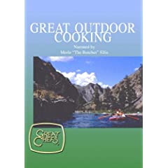 Great Chefs - Great Outdoor Cooking