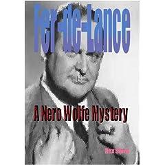 Fer-de-Lance, A Nero Wolfe Mystery