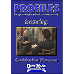 PROFILES Featuring Christopher Plummer