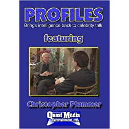 PROFILES Featuring Christopher Plummer
