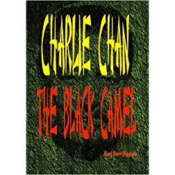 Charlie Chan and The Black Camel