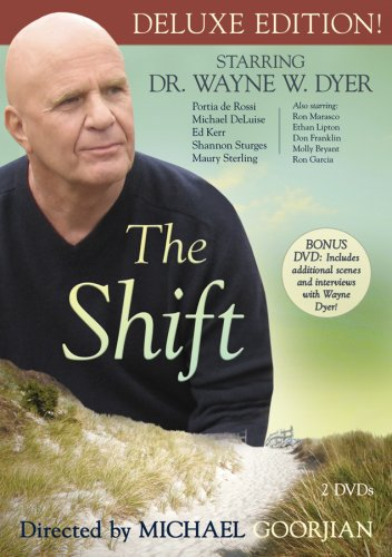 The Shift, expanded version