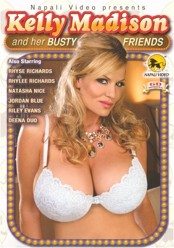 Kelly Madison and her Busty Friends