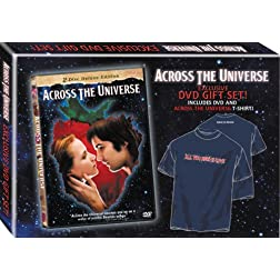 Across The Universe (2-disc Special Edition) Gift Set (Amazon.com Exclusive)
