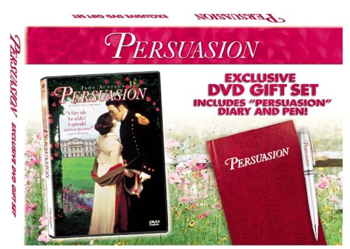 Persuasion Gift Set (Amazon.com Exclusive)