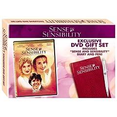 Sense and Sensibility (Special Edition) Gift Set (Amazon.com Exclusive)