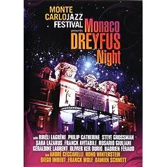Monaco Dreyfus Night