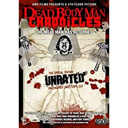 Dead Bodyman Chronicles