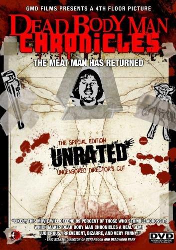 Dead Bodyman Chronicles