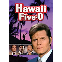 Hawaii Five-O: Sixth Season