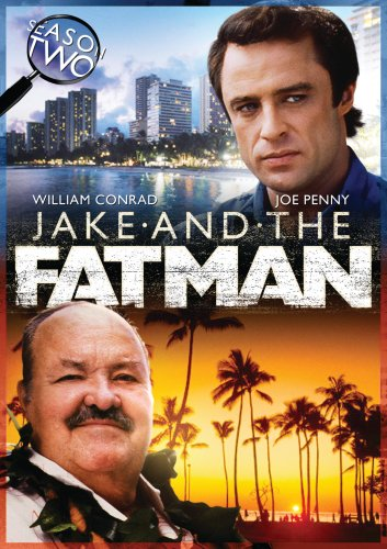 Jake & The Fatman: Second Season