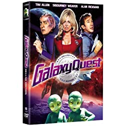 Galaxy Quest (Deluxe Edition)