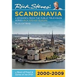 Scandinavia 2000-2009