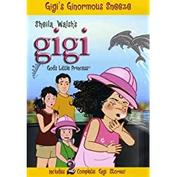 Gigi-Gods Little Princess-Gigis Ginormous Sneeze