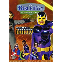 Bibleman-Powersource Series-Blasting the Big Gamem