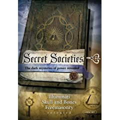 Secret Societies (2 DVD)