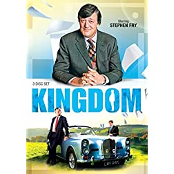 Kingdom (Series: 2)